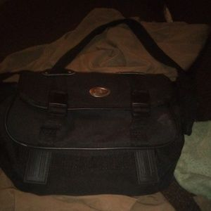 Used small backpack/purse